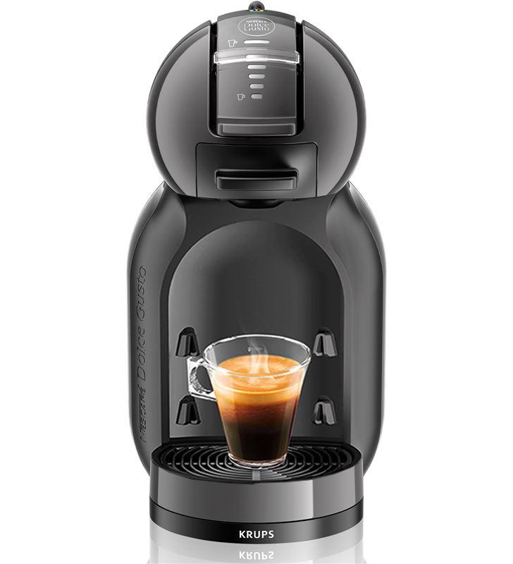 Krups KP1208IB cafetera multibebidas dolce gusto Cafeteras espresso - 19675758_4154478827