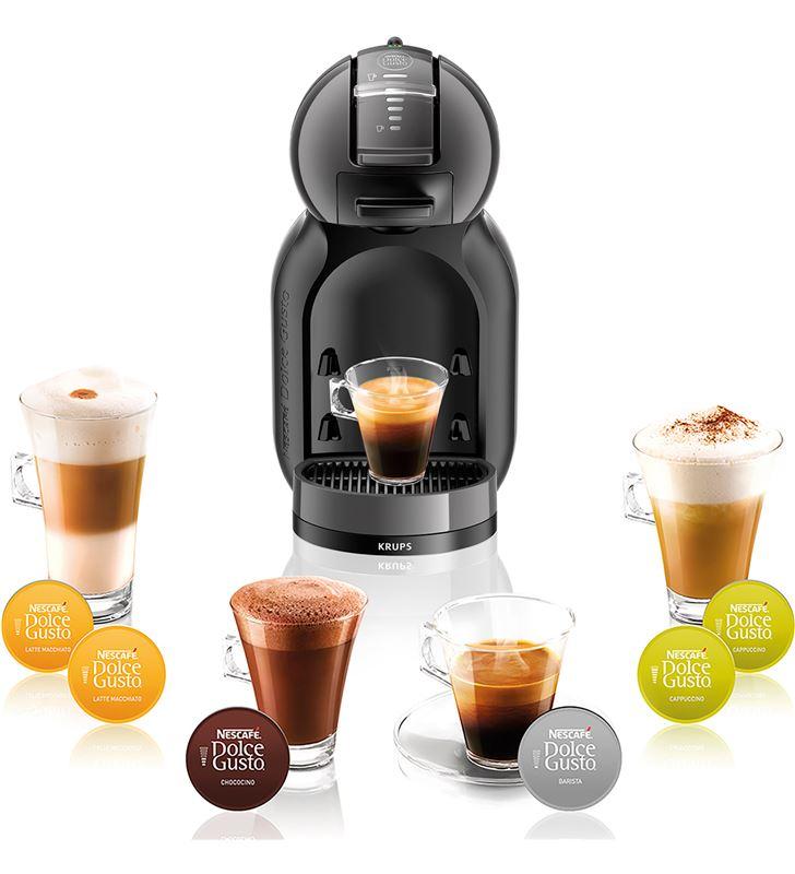 Krups KP1208IB cafetera multibebidas dolce gusto Cafeteras espresso - 19675758_8368872251