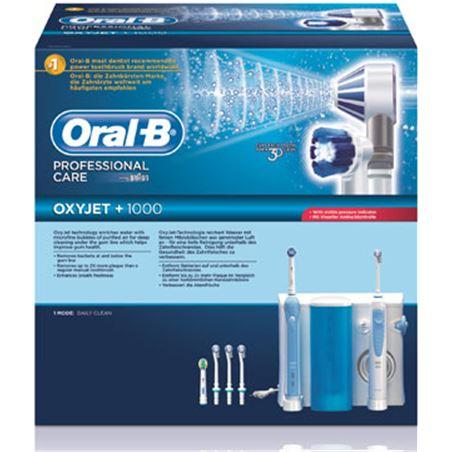 Braun centro dental oral-b oc1000 4210201850069 Cepillo dental eléctrico - OC1000