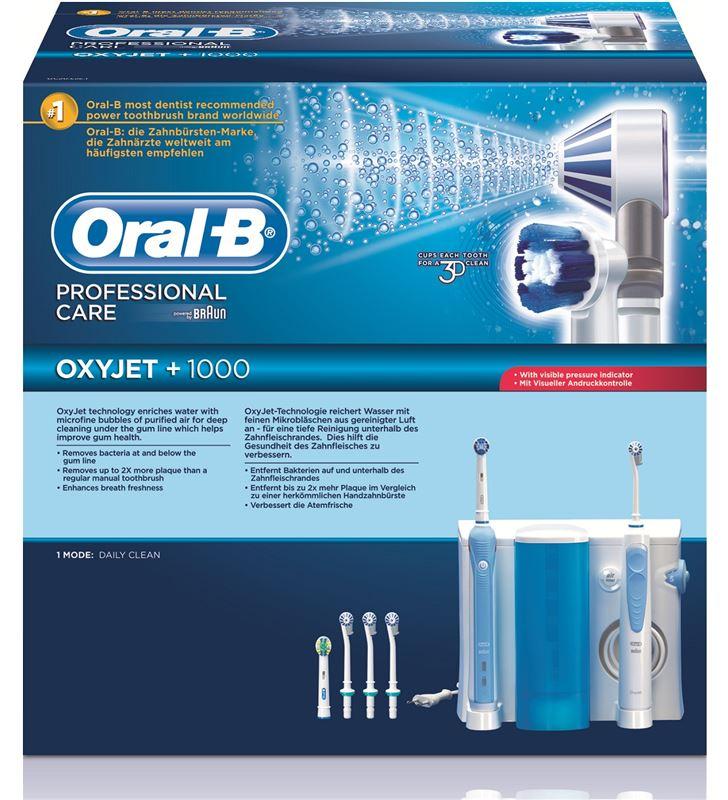 Braun centro dental oral-b oc1000 4210201850069 Cepillo dental eléctrico - 9467170_2139