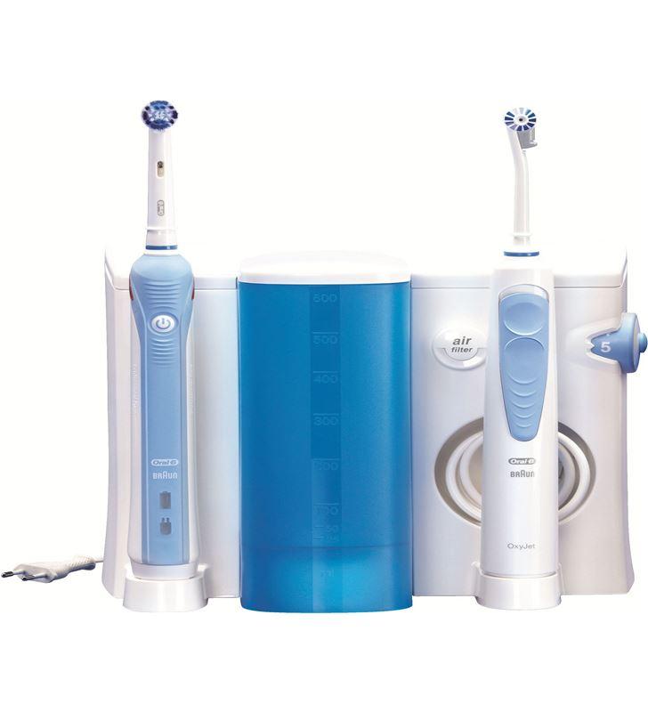 Braun centro dental oral-b oc1000 4210201850069 Cepillo dental eléctrico - 9467170_5571