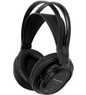 Panasonic auriculares RPWF830WEK, inalámbrico, 2u