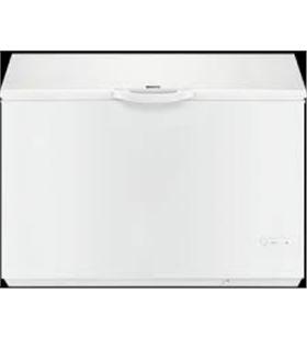 Zanussi congelador horizontal zfc41400wa 920478978