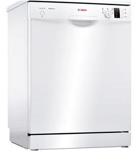 Bosch lavavajillas SMS25CW05E blanco a++