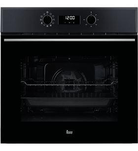 Teka horno independiente 60cm hsb630p negro 70l a+ pirolitico 41566052 - 41566052