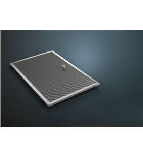 Campana decorativa Siemens LD97DBM60 inox 90cm a Campanas extractoras decorativas - 4242003823378