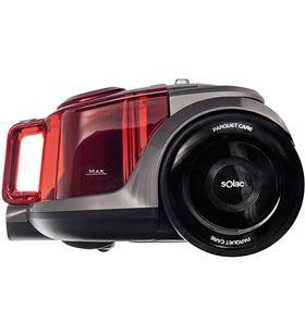 Solac aspirador sin bolsa apollo compact aaa as3193 SOLS94809800 - SOLS94809800