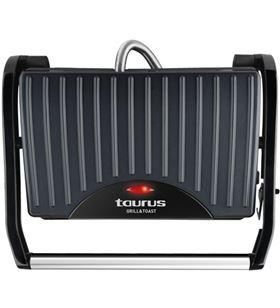 Taurus sandwichera grill & toast TAU968419 Sandwicheras - TAU968419