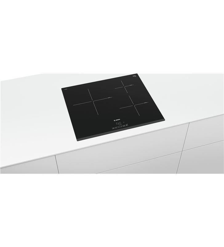Bosch placa induccion PUJ631BB2E 3f 60cm ancho Vitroceramicas induccion - 66941893_0615082084