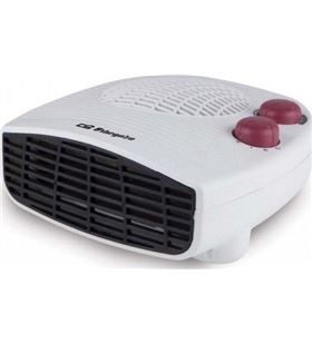 Calefactor Orbegozo fh 5127 2000w ORBFH5127 Calefactores - ORBFH5127