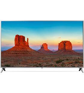 Tv led 55'' tv uhd 4k Lg 55UK6500PLA sistema inteligencia artificial thin-q - 55UK6500PLA