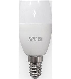 Bombilla inteligente Spc sirius 350 4,5w(25w) blanca + color 6107B - 6107B