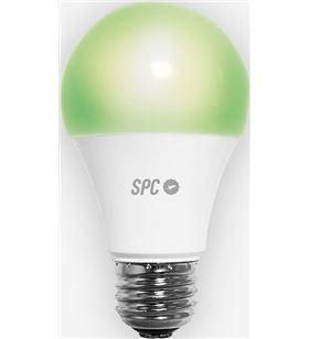 Bombilla inteligente Spc sirius 470 6w (40w) blanca + color 6101B - 6101B