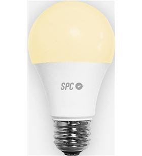 Spc bombilla inteligente scp vega 1050 10w (75w) blanca/calida 6104b - 6104B