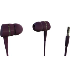 Auricular solidsound Vivanco 38904 morad Auriculares - 38904