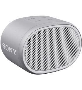 Altavoz portatil Sony srs-xb01w extra bass bluetooth blanco SRSXB01W_CE7 - SRSXB01W