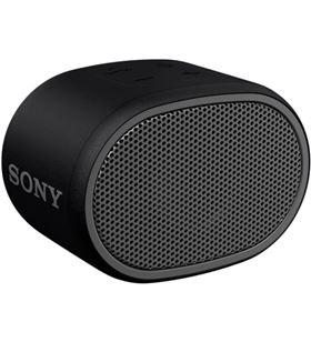 Altavoz portatil Sony srs-xb01b extra bass bluetooth negro SRSXB01B_CE7 - SRSXB01B