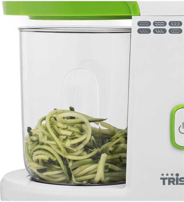 Cortadora espiral verduras Tristar mx-4816 MX4816 Picadoras - 62335175_6237775000