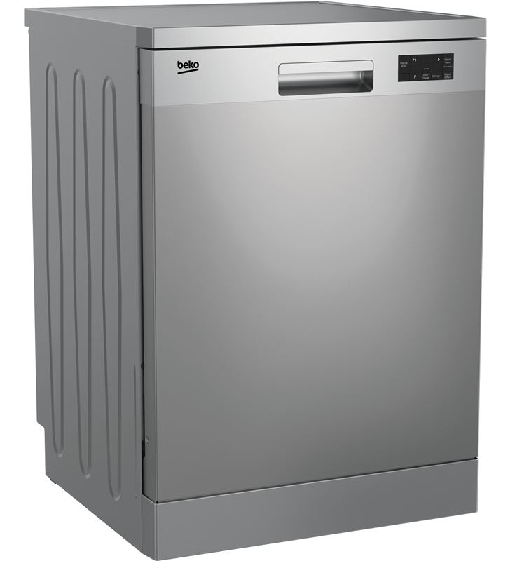 Beko DFN16420X lavavajillas inox a++ Lavavajillas - DFN16420X