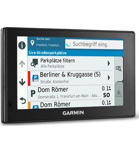Garmin 010-01680-2G gps drivesmart 51 se lmt-s 5'' sur europa - 010-01680-2G