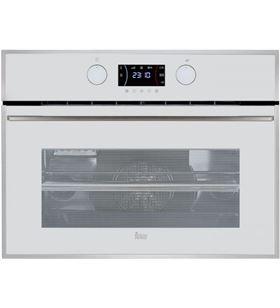 Teka 40587612 horno independiente compacto hlc 844 c blanco - 40587612