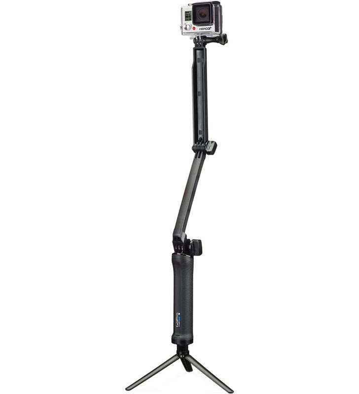 Gopro AFAEM001 brazo para cámara Accesorios fotografía - 22683759-2656