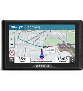 Navegador gps Garmin drive 52 eu mt-s 5'' toda europa 45 países 010_02036_10 - GAR010_02036_10