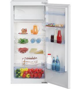 Beko bssa200m2s frigorífico 1 puerta integrable blanco 121cm a+ MODELO NUEVO.. - BSSA200M2S