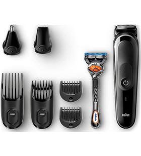 Barbero multigroomer Braun MGK5060 barbero afeitadoras - BRAMGK5060