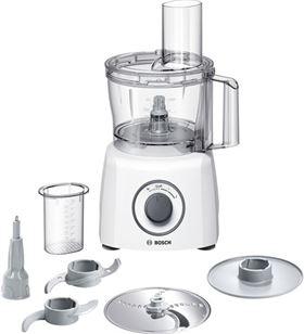 Robot cocina Bosch MCM3100W multitalent3 Robots de cocina - MCM3100W