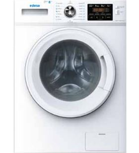 Edesa ewf-1480 wh lavadora carga frontal Lavadoras - EWF-1480 WH