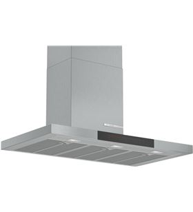 Bosch, DWB98JQ50, campana, pared box slim, a+, encastrable, 90 cm, 844 m3/h - DWB98JQ50