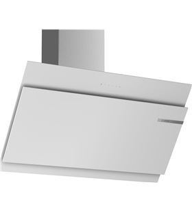 Bosch, DWK97JM20, campana, pared inclinada , a, encastrable, 90 cm, 730 m3/ - DWK97JM20