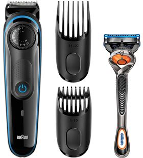 Braun bt3940 barbero afeitadoras - BT3940
