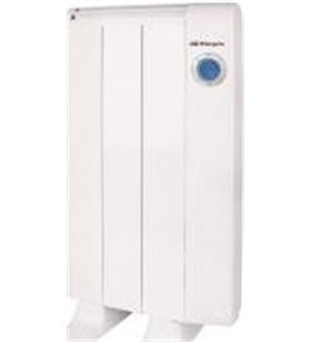 Orbegozo emisor térmico 6 elementos RRM1010 1000 w - RRM1010