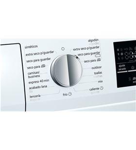 Siemens secadora bomba de calor WT47W461ES 8kg a+++ libre instalación, 60 - WT47W461ES