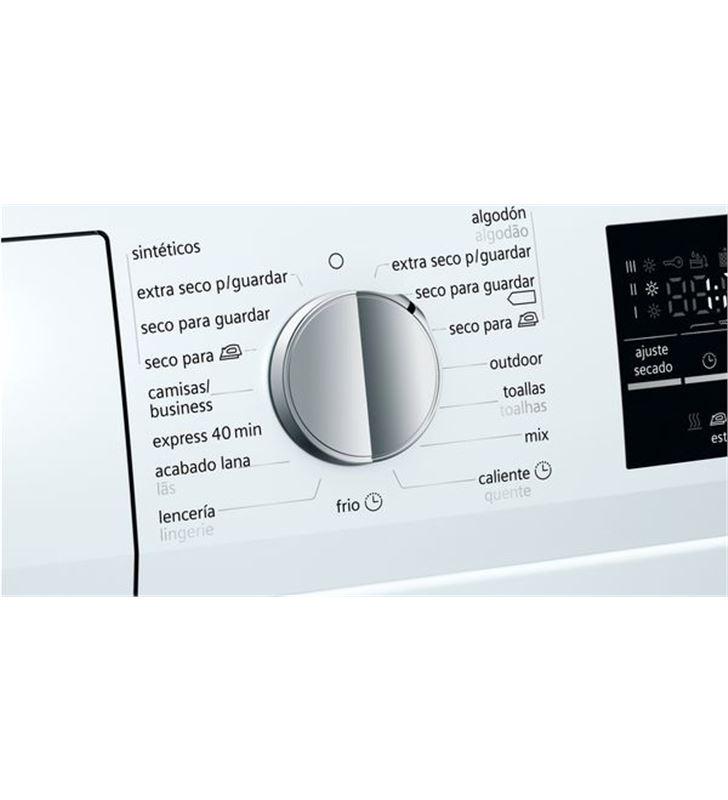 Siemens WT47W461ES secadora bomba de calor 8kg a+++ libre instalación, 60 - 70327044_7184474103