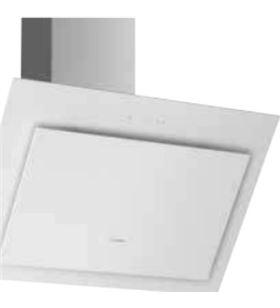 -Bosch, DWK87CM20, campana, pared inclinada , a, encastrable, 80 cm, 680 m3/ - DWK87CM20