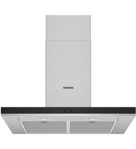 Siemens, LC77BHP50, extracción, pared black box slim, a, 70 cm, 640 m3/h, m - LC77BHP50