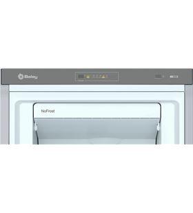 Balay, 3GFB640ME, frío, congelador 1 puerta nofrost, a++, 186cm - 3GFB640ME