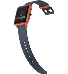 Reloj deportivo Xiaomi amazfit bip orange X17167 Relojes deportivos inteligentes smartwatch - X17167