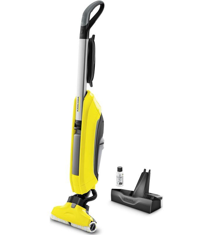 Karcher 1.055-601.0 robot limpieza fc5 sin cable Aspiradoras - 1.055-601.0
