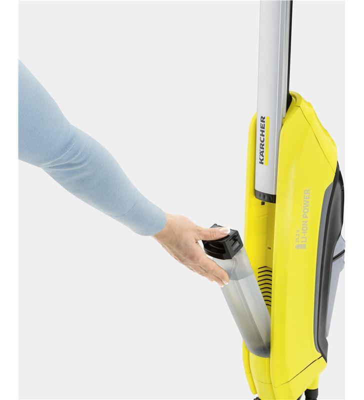 Karcher 1.055-601.0 robot limpieza fc5 sin cable Aspiradoras - 67795165_6949747227