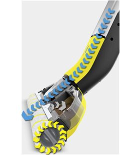 Robot limpieza Karcher fc3 sin cable 1.055-300.0 Aspiradoras - 1.055-300.0