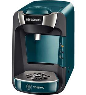 Bosch TAS3205 cafetera azul Cafeteras espresso - BOSTAS3205