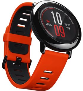 Reloj deportivo Xiaomi amazfit pace rojo X15638 Relojes deportivos inteligentes smartwatch - X15638