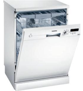 Siemens, SN215W02FE, lavavajillas, a++, libre instalación, 60 cm , 14 servi - SN215W02FE