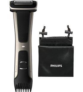 Afeitadora corporal masculina Philips bg7025/15 BG7025_15 - PHIBG7025_15