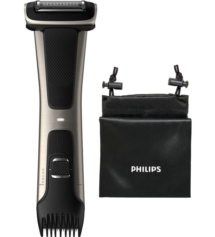 Afeitadora corporal masculina Philips bg7025/15 BG7025_15 - 58822094_0213346922