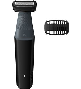 Afeitadora corporal masculina Philips bg3010_15 PHIBG3010_15 - PHIBG3010_15